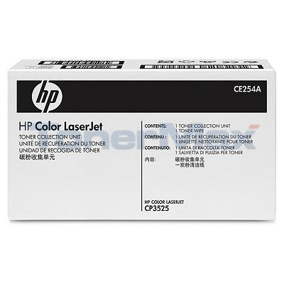 HP CLJ CM3530 TONER COLLECTION UNIT